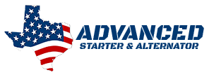 Advanced Starter & Alternator